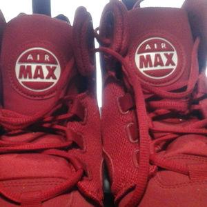 Size 14 Nike Air Max